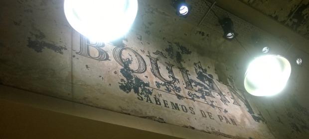 Boûlan panaderia Palermo Botánico Buenos Aires