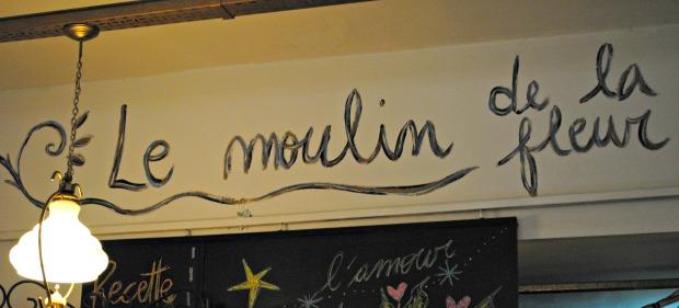 Le Moulin De La Fleur padaria Buenos Aires